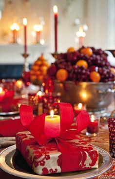 #decor #tablescape #tabletop #christmas