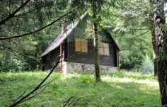 Fotka #1: Rekreačná chata Králiky, 1+1, pozemok 2450 m2, Banská Bystrica. Cena: 57 000 €