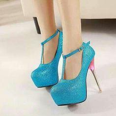 Fabulous shoes.....
