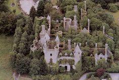 My castle.....Buchanan Castle, Loch Lomond, Scotland.