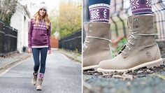 Seasonal Style: Women's Timberland - JD Unrivalled