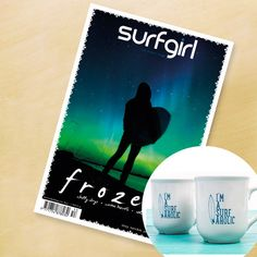 Subscribe to SurfGirl magazine and find all sorts of deals to go with at the Beach Boutique.