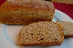 Brød uten gluten og melk (Unes mat)