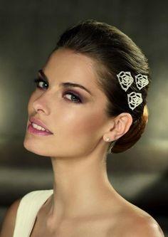 Especial Novias 2012: cinco looks de maquillaje para el día de tu boda…