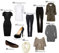 outfits for men | week of fabulous outfits for every fashionista...