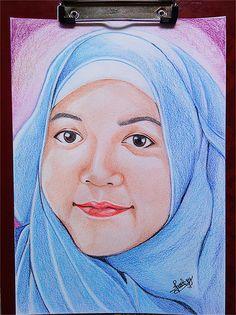 Erika_March 2015 by Feti Sumaryanti