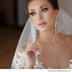 Alles über die Braut Kleid, Schmuck und Accessoires