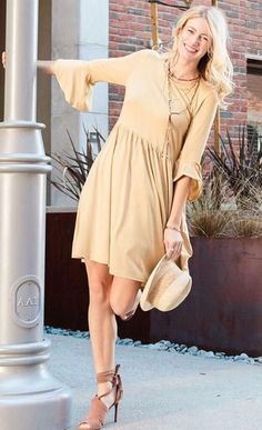 cd2ffcdc2ec99 Dixie Rose · Products · This dress is perfect on! Great for summer or fall.