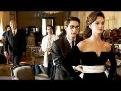 ▶ YVES SAINT LAURENT Bande Annonce du Film - YouTube