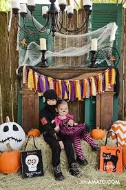 halloween mini session ideas - Google Search