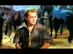 The Black Knight (1954) Movie