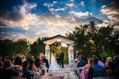 Terrace Club Wedding Photography | Betaine & Bernie – Dripping Springs TX »…