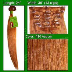 #30 Auburn - 24 inch REMI