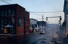 Exhibition: 'Duane Hanson/Gregory Crewdson: Uncanny realities' at Museum Frieder Burda, Baden-Baden | Art Blart