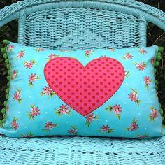 #almofada #cushion #pillow #homedecor #home #decor #decoração #casa #cores #love#coração#interiores #interiordesign #design #têxtil #craftdesignfeira