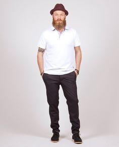 VASANKARI boyfriend throusers Workwear Fashion, Work Wear, Boyfriend, Mens Tops, T Shirt, Supreme T Shirt, Work Clothes, Tee Shirt, Career Wear