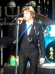 f7f6ea4a4c0 David Bowie - He was and guess still is my all time fav!