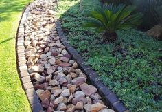 For my front yard, areas near driveway where there's no grass and prone to weeds