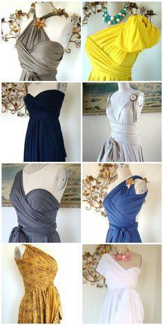 Coralie Beatrix Wrap Dress Review | The Blushing Bride