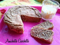 Torta jamaica Dukan