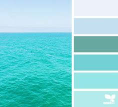Color palette ocean blue save 15 on 1stoplighting with coupon color horizon design seeds fandeluxe Images