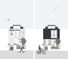 ERKO Terraces - Tribe Studio Architects