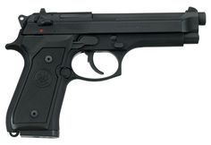Beretta M-9Loading that magazine is a pain! Get your Magazine speedloader today! http://www.amazon.com/shops/raeind