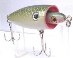 Making Fishing Lures with free designs and ideas. How to make hommade fishing lures step by step with details to carve popular ones.
