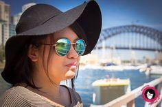 #portrait #portrait_shots #sydney #sydneyaustralia #sydneyharbourbridge #australiagram #lavenderbay #spring #sunglasses #reflection by deeusonphotography http://ift.tt/1NRMbNv