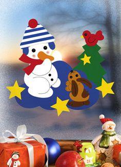 állatok karácsonya