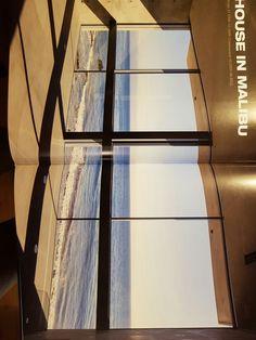 Glass walls open for Sun