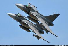 Saab 39 Gripens