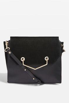 ba0bd2f509 Premium Leather Shoulder Bag