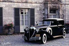 Brewster Rolls-Royce Phantom I Landau