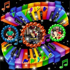 Musicians, Games, Gaming, Music Artists, Composers, Plays, Game, Toys