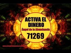 DINERO, ANGEL ABUNDANCIA - Activa la energía del universo