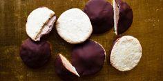 Sarah Bernhardt Cookies