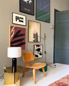 poster / decoration / interior design / scandinavian - Sites new Decoration Bedroom, Wall Decor, Diy Decoration, Wall Art, Casa Hygge, Design Scandinavian, Poster Decorations, Cosy Corner, Retro Home Decor