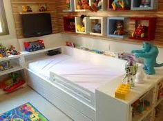 Resultado de imagem para painel cama quarto criança