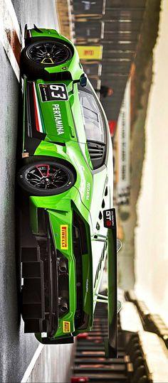 (°!°) 2016 Lamborghini Huracan GT3