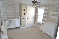 Rustic baby boy nursery rooms design ideas (32)