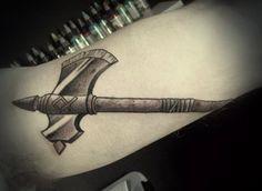 Tattoo Machado