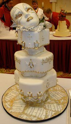 amazing wedding cakes cast the 25 best cake competition ideas on the 10712