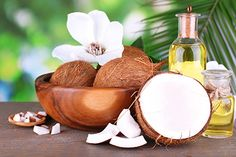 The Many Miraculous Uses for Coconut Oil.