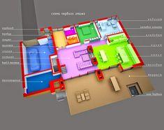 Частный дом площадью 275 кв.м создан архитекторами из M2 Architectural Group. В качестве декоратора выступило бюро Nasonov DesignWerke. Их главной задачей было построить современное здание, максимально связанное с окружающим ландшафтом. Отсюда появились и внимание к естественному освещению, и окн...