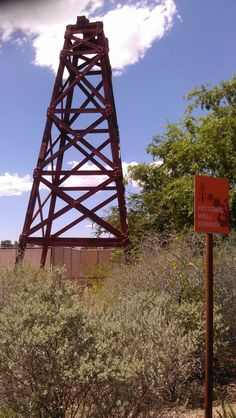 How we find water in the desert #SpringsPreserve