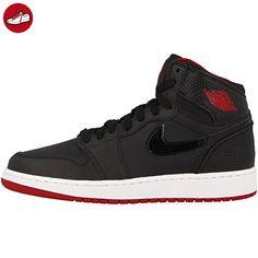 pick up ed309 b105f ... Nike Air Jordan 1 Retro High, Farbe  Schwarz  Schuhgröße  EUR 37.5 ...