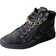 Pre-owned - Leather low trainers Dsquared2 k4fMht