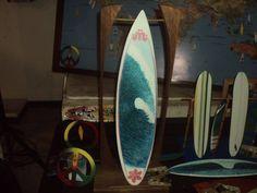 Gustavo Lumbreras'Surfing Surfer Sculpture Statue Facebook Page: https://www.facebook.com/gustavo.lumbreras.50?lst=1623222686%3A100002106448806%3A1421198664