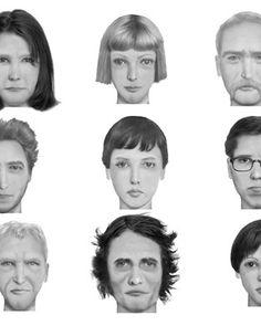 Reconhece estas personagens segundo a descrição dos autores?